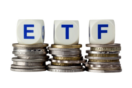 Learn the structure of ETF's