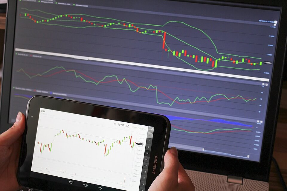 Mistakes of novice traders